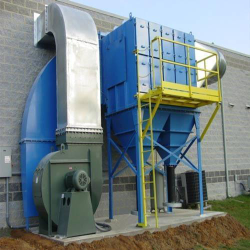 Air cooling and Ventilation Systems